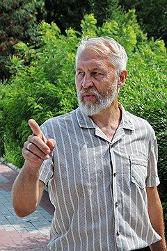 Балашовский активист Олег Непеин считает, что вСаратовской области несозданы условия для работы бизнеса