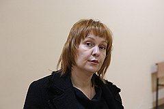 Из всех фигурантов громкого уголовного дела лишь Гелена Алексеева продолжает настаивать  на собственной невиновности