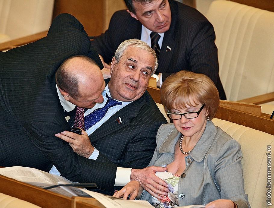 ВР проголосует за бюджет 30 декабря - Цензор.НЕТ 2099