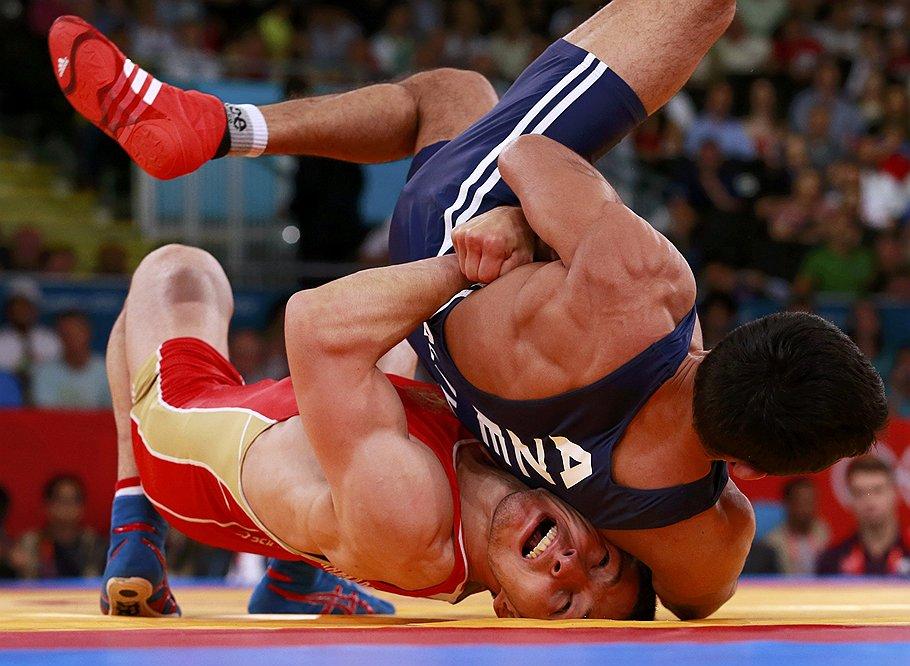 фото олимпиады статистика