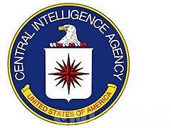 Эмблема ЦРУ