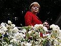 Железная леди Германии