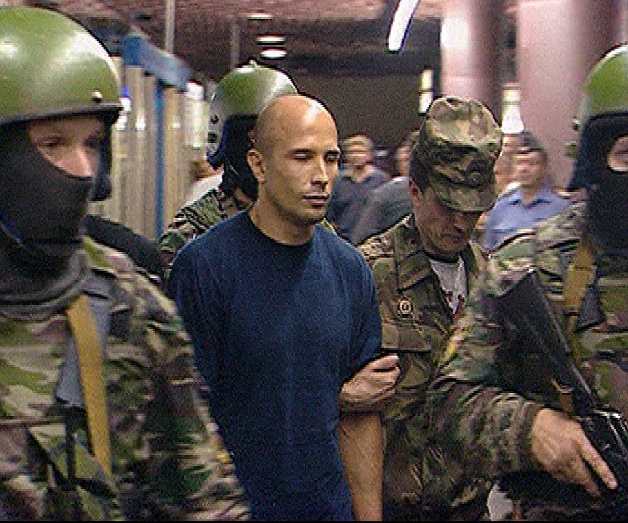 Крупнейшем криминальном сообществе Москвы - Ореховском ОПГ (16 фото)