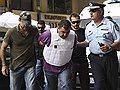Власти Греции пошли в наступление на неонацистов