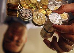 Граждане ЕС смогут платить биткоинами