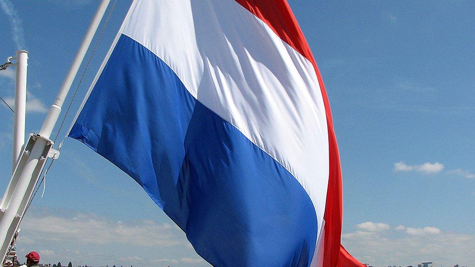 В Голландии относятся трепетно к теме сексуальных меньшинств .