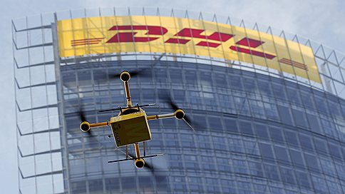 Deutsche Post DHL �������������� ����������� �������� / ������ ����� ������ �������