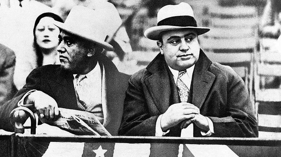 Чикагский синдикат считается одной из самых знаменитых и нетипичных итало-американских преступных группировок в США. Мощная организация, ставшая одной из самых кровавых в стране, получила известность прежде всего благодаря Аль Капоне