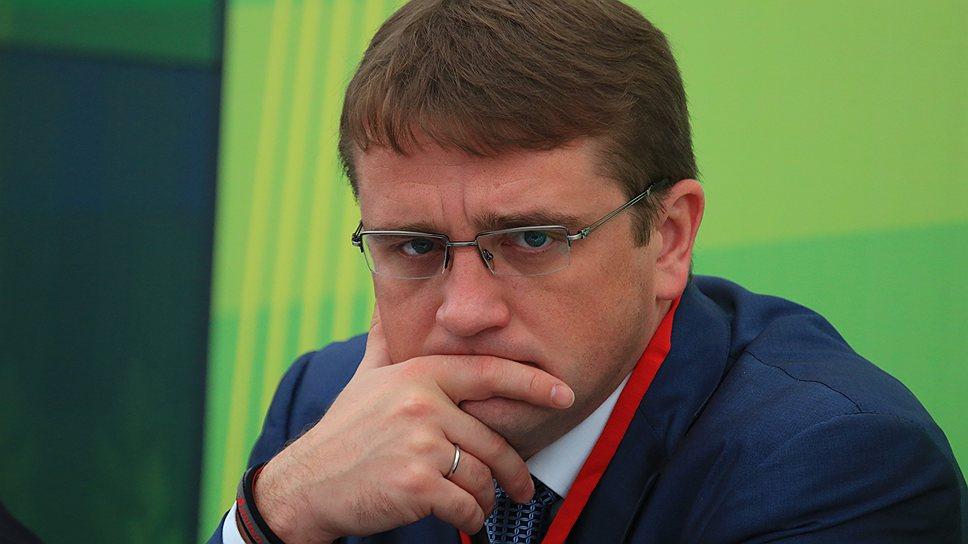 Руководитель Росрыболовства провел оперативное совещание