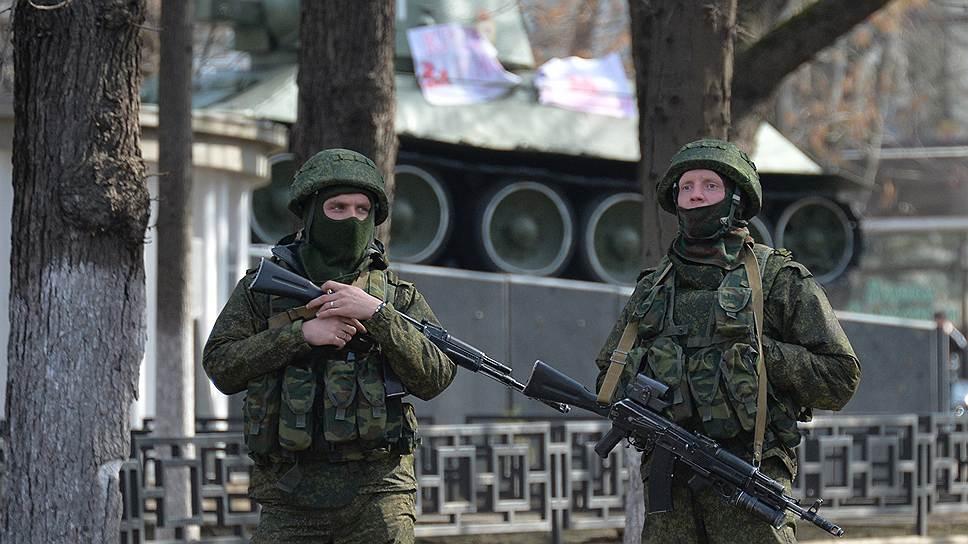 Срочно! Владимир Путин внес обращение в Совет Федерации об использовании Вооруженных сил РФ на территории Украины