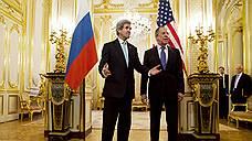 «Модель унитарного государства здесь не работает» / Сергей Лавров и Джон Керри договорились способствовать федерализации Украины