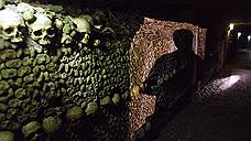 Что в конце тоннеля