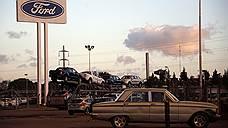 Ford не отстает от конкурентов / Компания объявила об отзыве 1,4млн автомобилей