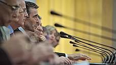 Совет Россия—НАТО соберется после долгого перерыва / Заседание назначено на 2 июня