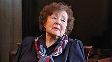 Умерла Людмила Макарова / Актрисе было 92 года