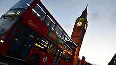 Великобритания воспользуется плодами проституции и наркоторговли / Государство переходит на новые правила расчета ВВП