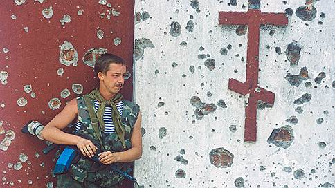 Хроника Первой чеченской войны