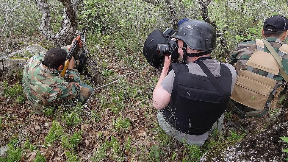 В командировке на Украине Андрей Стенин находился с мая. 5 августа он перестал выходить на связь