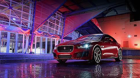 � ������� �������� ����� ��������� Jaguar / ����� ����� X� ������������������ �������