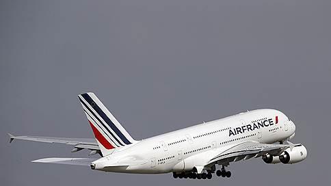 Air France �������� ����� ��� ����� � ������ / ������������ ���������� ������� ����������� ������������