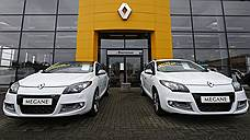 ����������� ��������� ����� �� 6% / � ������� VW, PSA � Renault