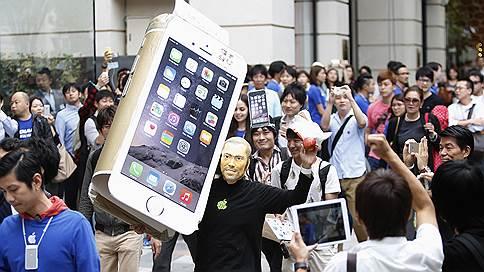 ������� �� iPhone�
