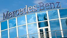 Mercedes-Benz ������� � ������ �� 20% ������ ����������� / � ����� � ������ ������� �� ������ ���� ������� 2014 ���� ������� �� 7,6%