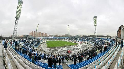 На трибунах становится чище / Проект реконструкции стадиона «Динамо» — в совместном проекте «Ъ» и «ВТБ Арена парк»
