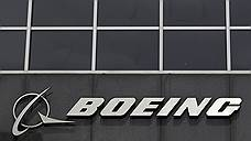 ������� Boeing �� ����������� ����� / �������� �� �� ����, ����� �������� ����� �� 4,5%
