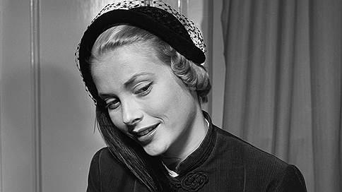 Грейс Келли: «Говорите помедленнее — я блондинка»