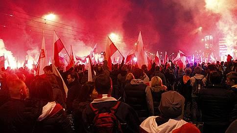 Польское восстание