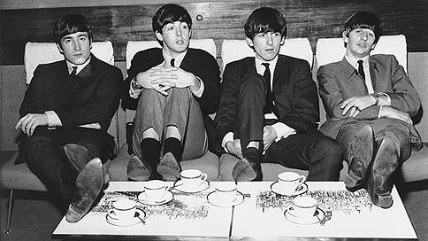 ����� �� ����� ������ ����� ������� / ����������� ���������� ��������� The Beatles ���������� � £400����.