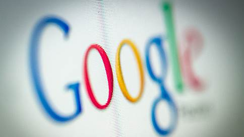 Google ����� ��������� / �������������� �� �������� ������������� ������������� ����������