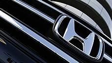 Honda ������ ��������� ����� �� ������������ / �������� �� ���������������� ����������� � ��� � ������ ��� ������� 1,7����. �������