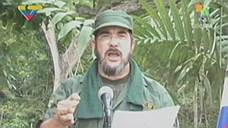 ������������ ������� �������� � ����� ������ ����������� / ����� FARC ������� ������� � ������������� ������