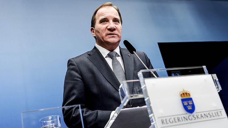 В Швеции отменили выборы в Парламент