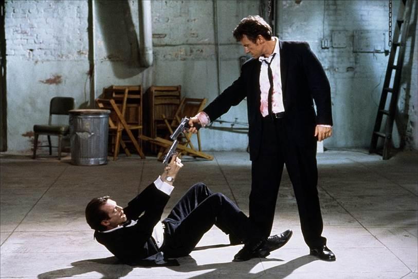 Актерская карьера Бушеми началась довольно стремительно: за несколько лет он получил несколько десятков ролей и снялся у таких режиссеров как Джим Джармуш, братья Коэны и Квентин Тарантино. В фильм «Бешеные псы» Бушеми попал случайно — Тарантино попались старые пробы актера. По мнению режиссера, Бушеми выглядел на этих пробах как вылитый преступник: болезненый вид, старомодная пижонская шелковая рубашка и гладко зачесанные назад волосы <br> «Некоторые делят кино на «до Тарантино» и после. Я так думаю: нельзя в кино ориентироваться только на Тарантино, пусть это один из самых великих режиссеров мира. Сам Тарантино никогда бы так не сделал»
