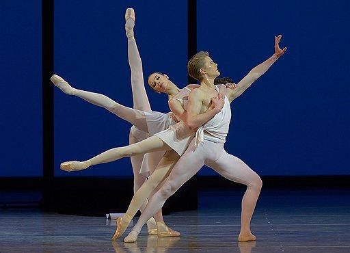 Лебединое озеро гомосексуализм мужской балет лондон