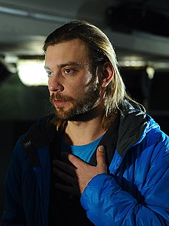 Михаил Дурненков, арт-директор фестиваля Любимовка
