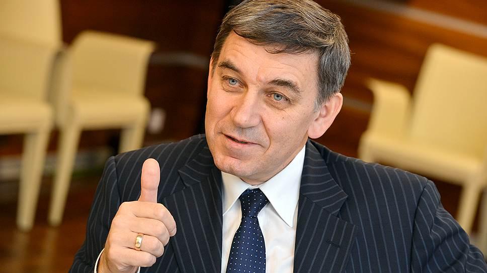 Александр Хлунов заверил академиков, что реформа РАН идет успешно