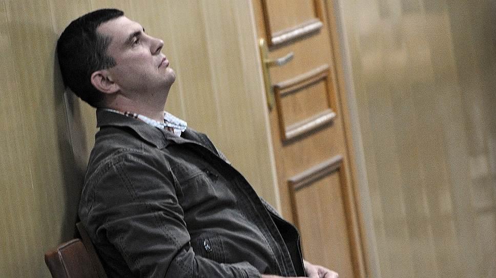 Суд признал, что Анатолия Дрока не за что было  преследовать
