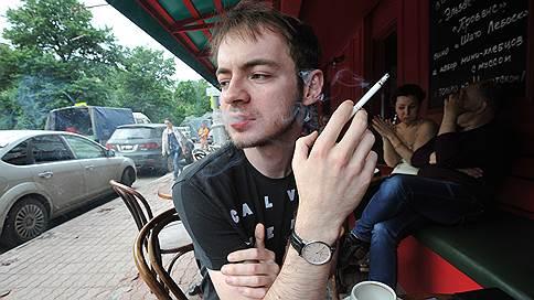 Курильщикам ставят новые фильтры / С 1 июня в России для курящих закрыты все бары, кафе, рестораны, табачные киоски и витрины