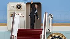 Барак Обама улетел и обещал повернуться / После поражения на выборах в Конгресс он решил укрепить свои позиции в Азии