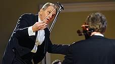 Просветленная виолончель / В Москве открылся фестиваль Vivacello