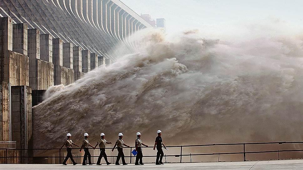 Китайской компании Sanxia, которая построила крупнейшую в мире ГЭС «Три ущелья», предложат поучаствовать в подъеме энергетики Дальнего Востока
