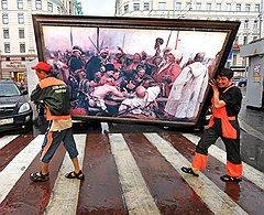 У некоторых мигрантов есть шанс стать носителями русской культуры