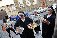 Вкусная еда в Чехии — весомый аргумент для многих выбирающих страну проживания