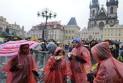 Украинцев, словаков и вьетнамцев в Чехии гораздо больше, чем русских