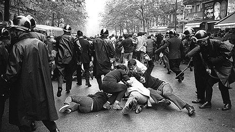 События 1968 года во Франции были спровоцированы бытовыми мелочами, о которых помнят лишь дотошные историки<br />