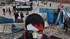 """""""Арабская весна"""" застала врасплох всех, включая самых информированных политиков и дипломатов"""